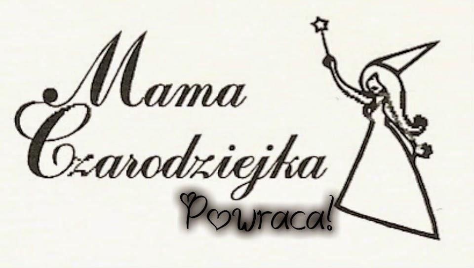 Mama Czarodziejka