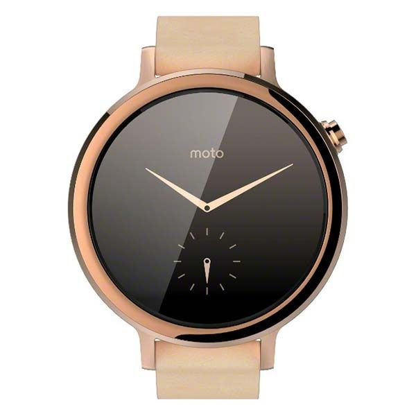 rogeriodemetrio.com: Motorola New Moto 360 Smartwatch