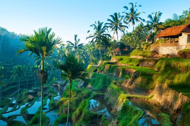 Wisata Bali Indonesia