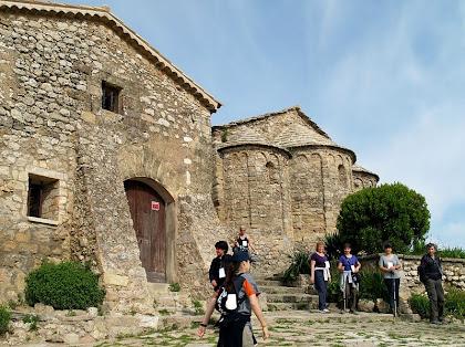 El Mas del Castell