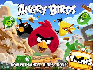 Angry Birds para BlackBerry 10 ya se encuentra disponible ¡Usa los excepcionales poderes de los Angry Birds para destruir las defensas de los cerdos glotones! ¡Una nueva y divertida actualización para la aplicación número uno de todos los tiempos! Puede que seas un as explotando cerditos pero… ¿y si el objetivo se moviese? Solo un pájaro se interpone entre el huevo y el ejército porcino, en pleno avance, en este nuevo episodio: Red's Mighty Feathers. La supervivencia de los Angry Birds está en juego. Véngate de los cerdos glotones que robaron tus huevos. Haz uso de los excepcionales poderes de
