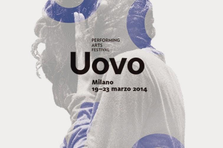 festival internazionali a milano: uovo performing arts festival fino a domenica 23 marzo