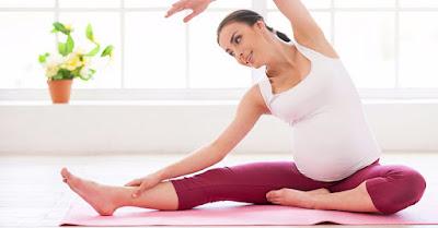 senam ibu hamil 5 bulan