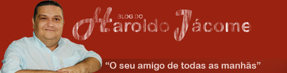 Blog do Haroldo Jácome