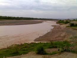 Cursed River