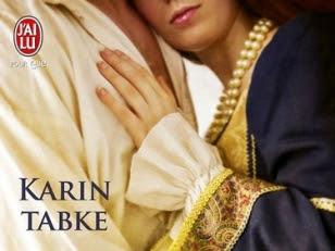 Maîtres et Seigneurs, tome 1 : Le maître de mon coeur de Karin Tabke