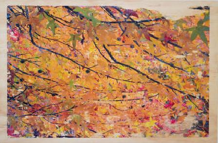 Giverny, Eric Saks