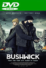 Bushwick (2017) DVDRip Español Castellano AC3 2.0
