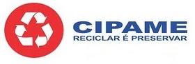 2) CIPAME - Reciclar é Preservar