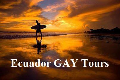 Ecuador GLBTI Tours