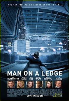 F14: Man on a Ledge