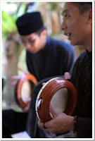 Hadrah, The Brunei Traditional music