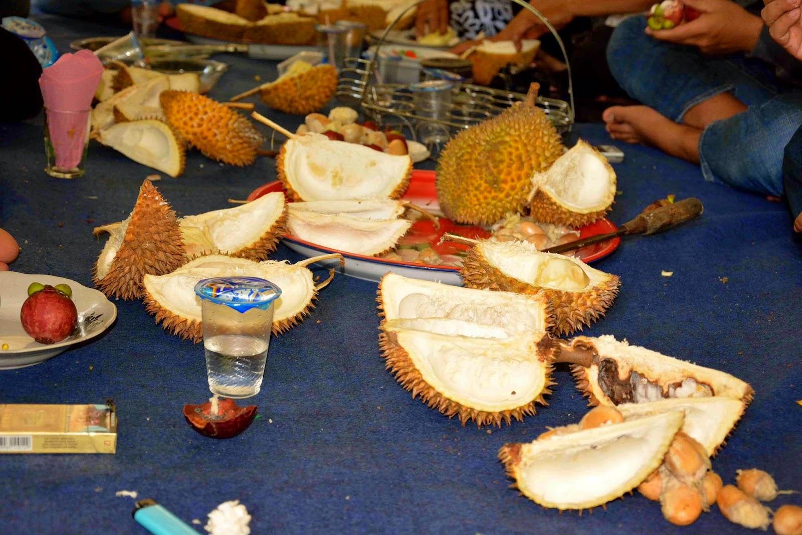 durian lombok