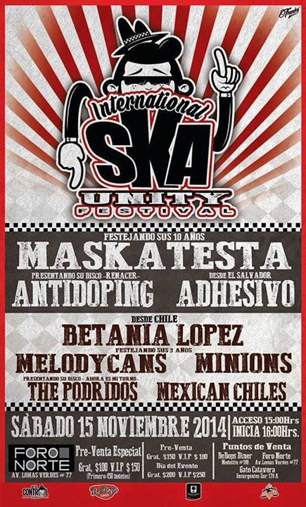 International Ska Unity