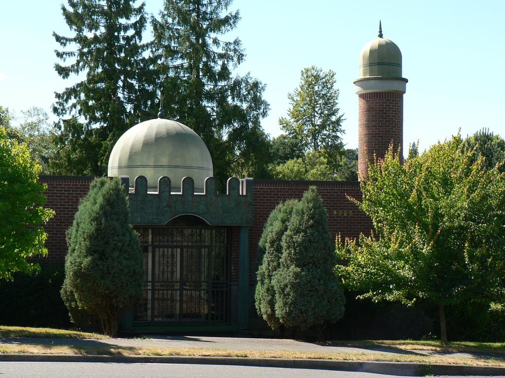 north marshfield muslim Information about islamic society of central wisconsin, marshfield, wi.