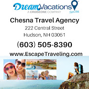 Dream Vacations- Chesna Travel Agency