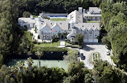 Tom Cruise House