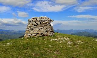 Puig Estela (El repte dels 100 cims)