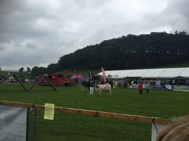 Hodder Valley Show