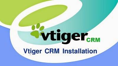 Instalación y Configuración de Vtiger CRM