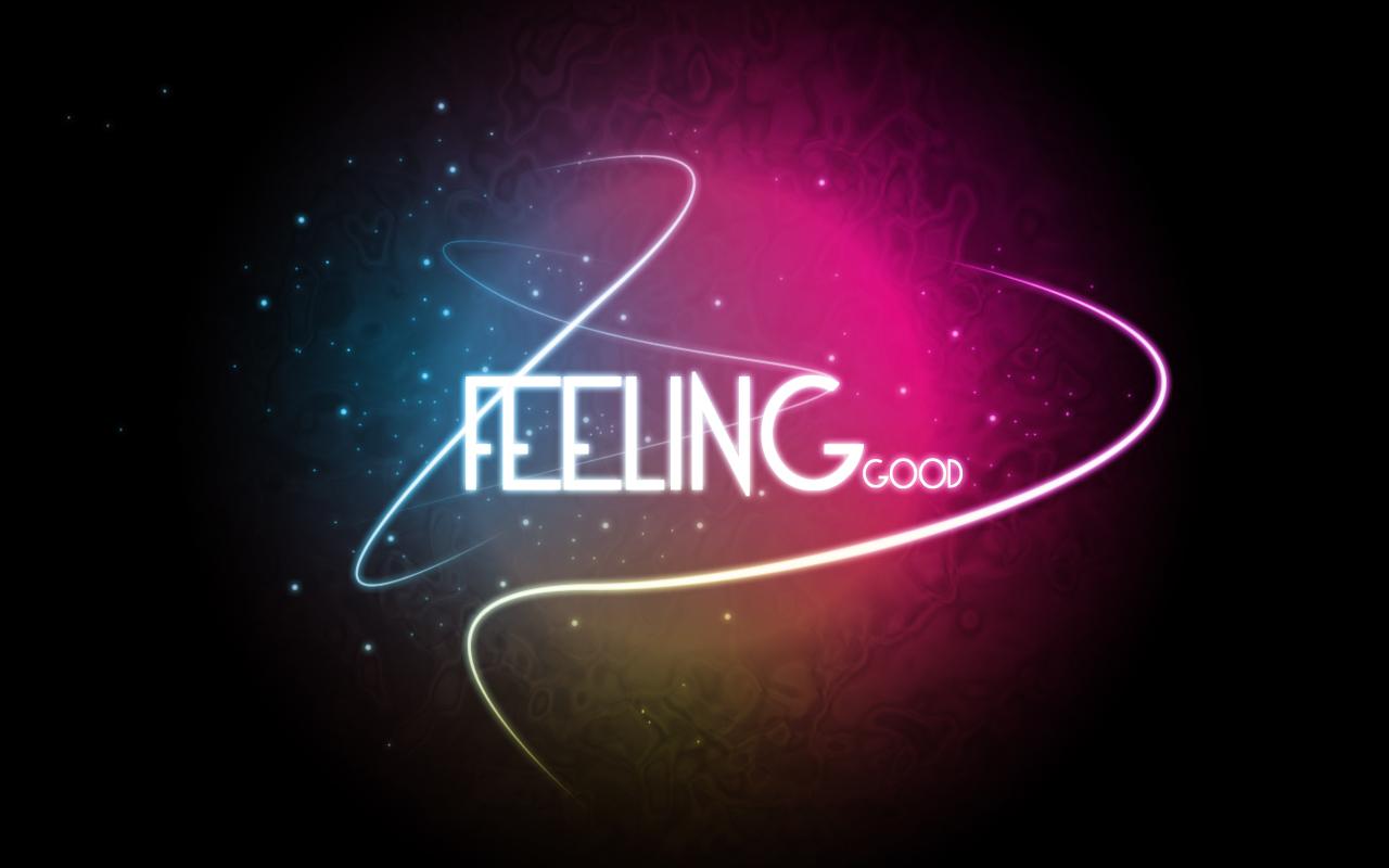 feeling good images - photo #8