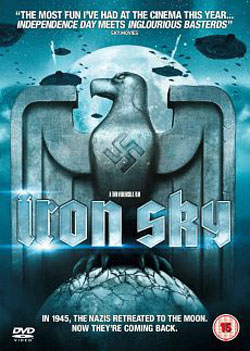 Iron Sky  BDRip AVI + RMVB Legendado