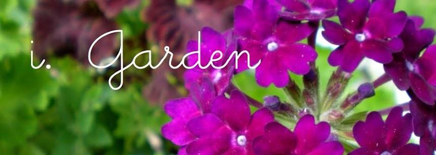 i. Garden
