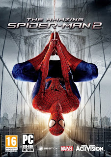 The Amazing Spider-man 2 Top 4