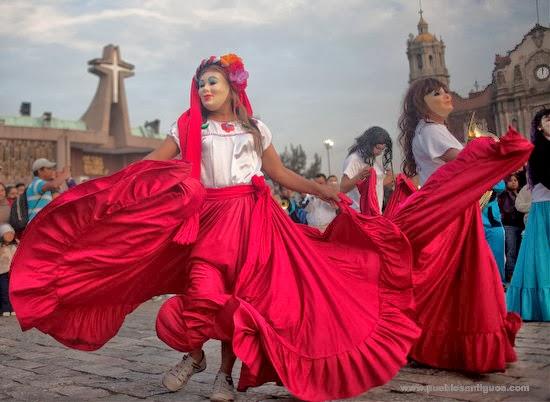 Pueblos Antiguos. Antropología, arqueología, historia, mitología y tradiciones del mundo. Foto: www.chicosanchez.com