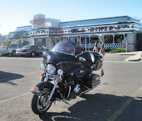 The Ride at Denny's Classic Diner - Cortez, CO