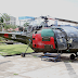 Helikopter Alouette III Perlu Diganti