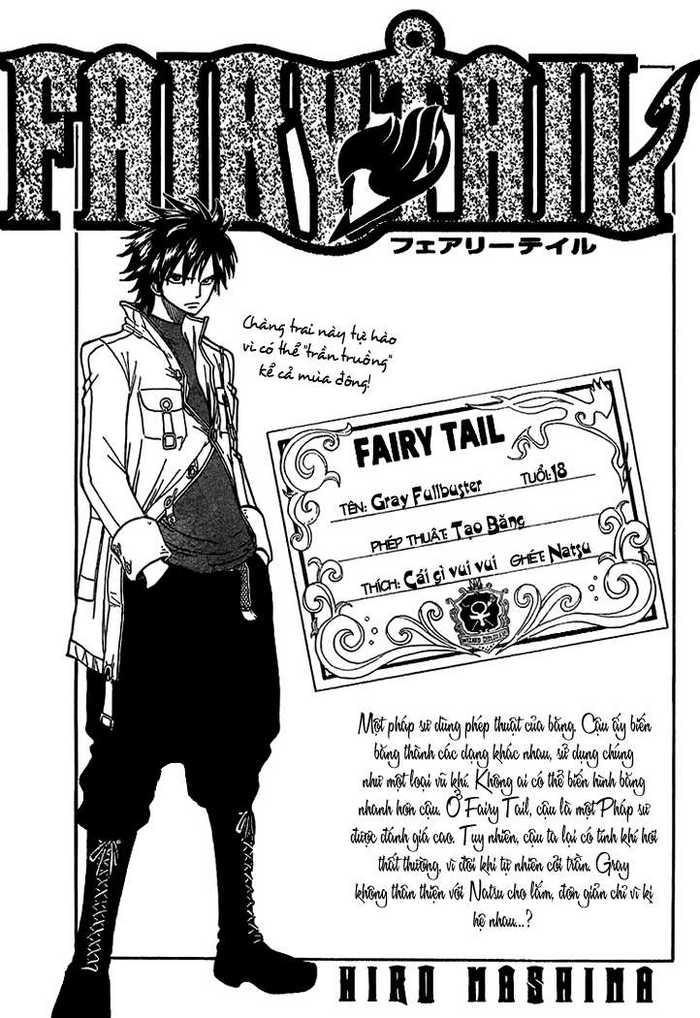 TruyenHay.Com - Ảnh 1 - Fairy Tail Chap 29