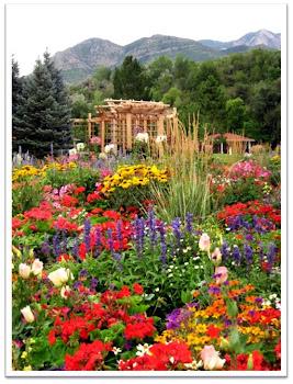 Gentil Ogden Botanical Gardens