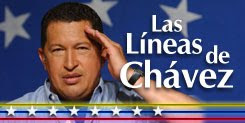 Qué viva el eterno Comandante Presidente Hugo Chávez