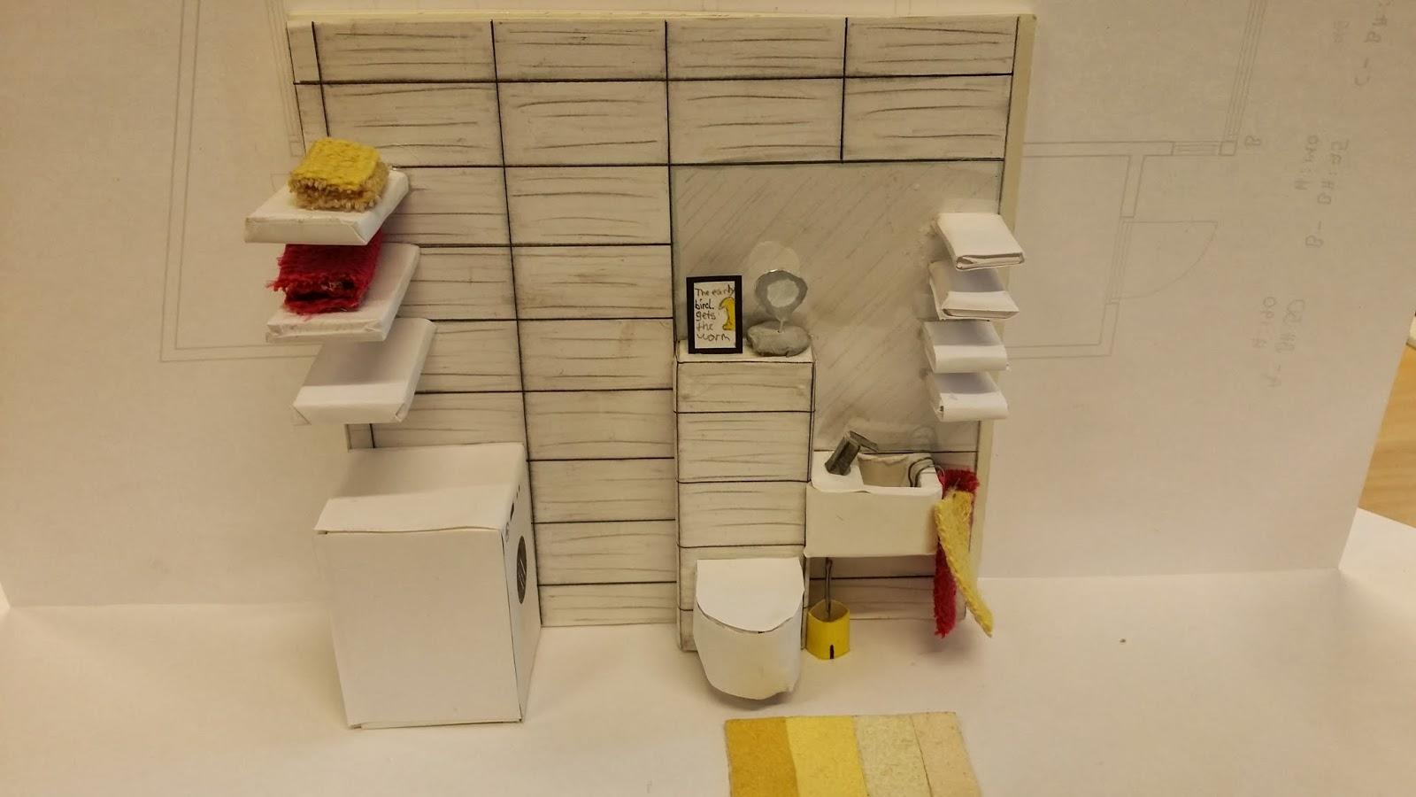 Skoleblogg : Teknisk Design DAK 2D/3D: Innredning av leilighet ...