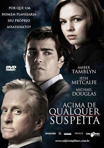 Baixar Filme Acima de Qualquer Suspeita (Dual Audio) Gratis suspense orlando jones michael douglas a 2009