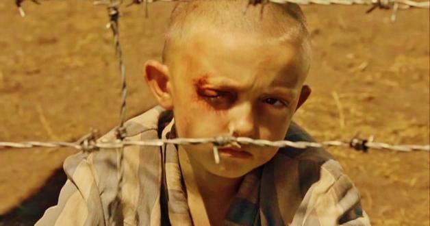 NAZI HOLOCAUST FILMS: Jack Scanlon