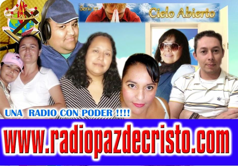 Radio Paz de Cristo