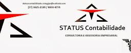 STATUS Contabilidade / Cotegipe -Ba