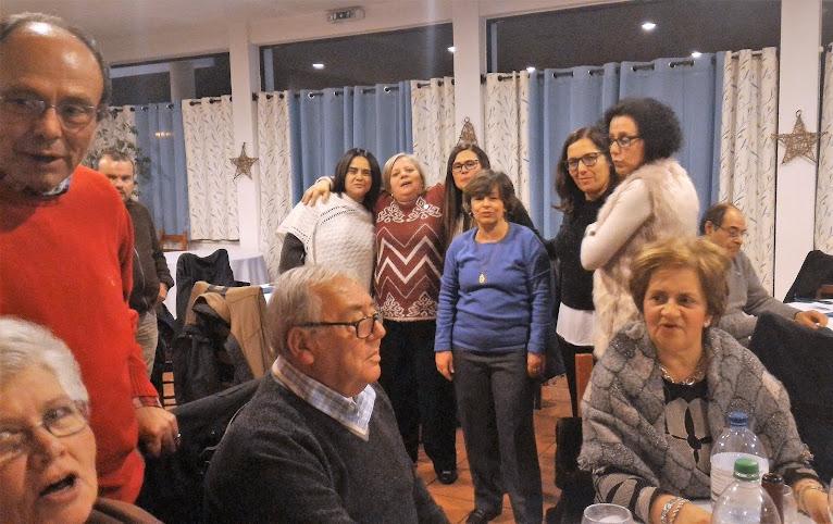 MCC Elvas - Ceia de Natal 2017