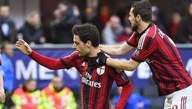 AC Milan vs Calcio Cesena 2-0 Video Gol