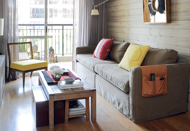 Sala Pequena Mobiliada ~ Sala pequena Com ou sem mesa de jantar?