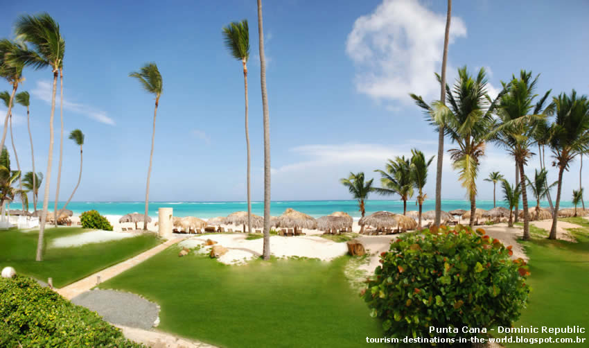 Punta Cana - Dominic Republic