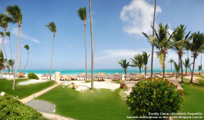 Punta Cana - Dominic Republic