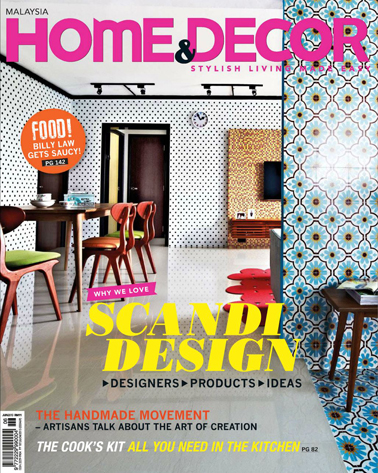 My Life As A Magazine Home Decor Magazine Malaysia