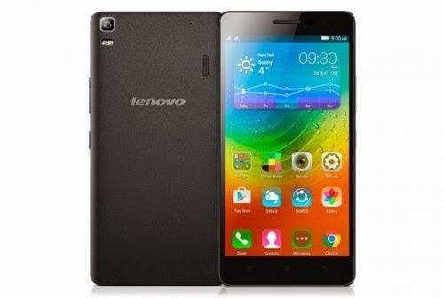 Spesifikasi Lenovo A7000 dengan Layar HD Prosesor Octa-Core 1.5GHz