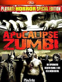 Assistir Apocalipse Zumbi Online Dublado e Legendado