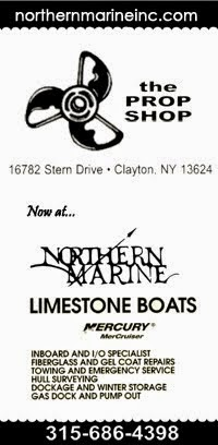 Northern Marine/Prop Shop