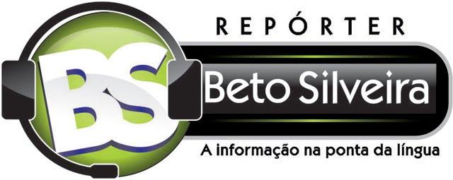 Repórter Beto Silveira