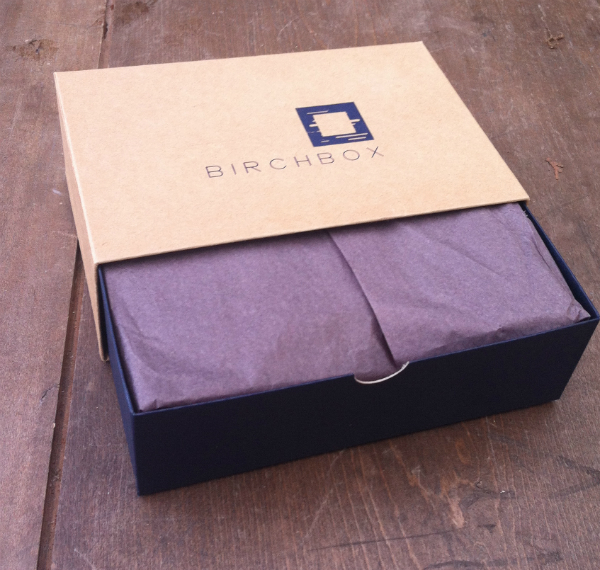 August Birchbox Man Review - Men's Grooming Monthly Subscription Box